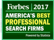 Forbes Best Professional Recruiting Firms 2017
