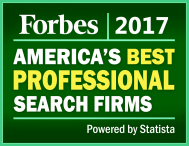 Forbes Best Professional Recruiting Firms